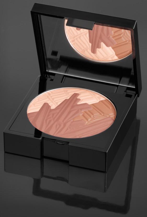 Brilliant blush bij Salon14