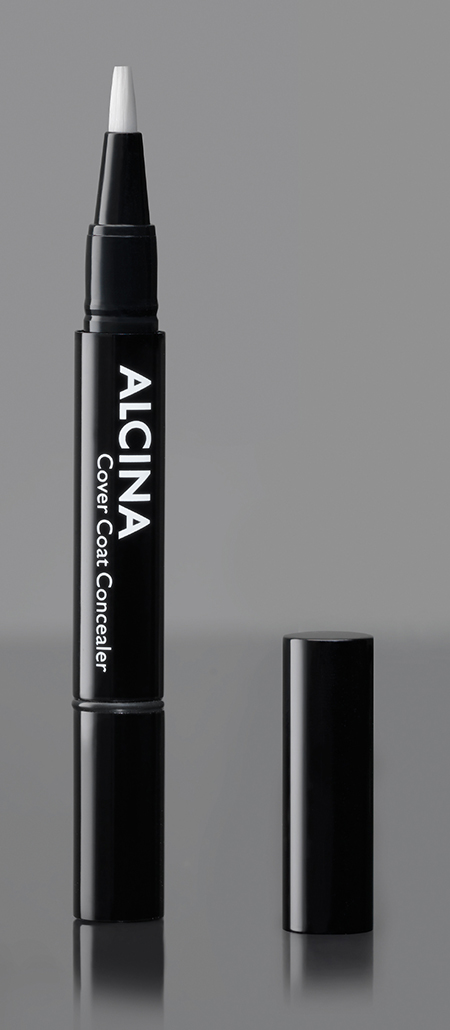 Cover Coat Concealer Salon14 Alcina