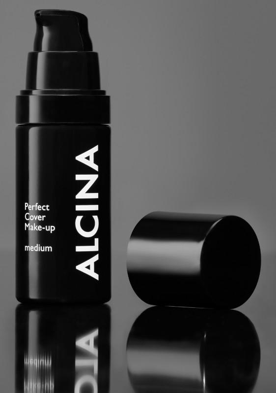 Perfect Cover Make-up Salon14 Alcina