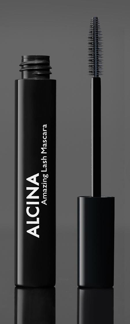 Amazing Lash Mascara Salon14 Alcina