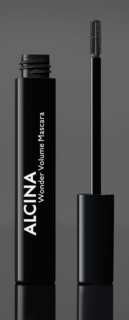 Wonder Volume Mascara Salon14