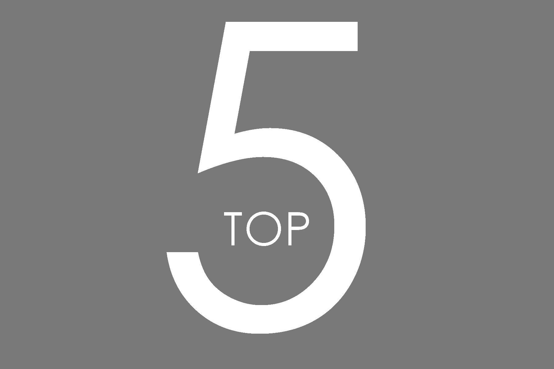 Top 5 Salon14